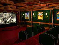 ** Home Theater **